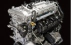 30 Days of the 2010 Toyota Prius: Day 11, Engine and Electric Motors