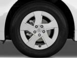 2010 Toyota Prius 5dr HB II (Natl) Wheel Cap
