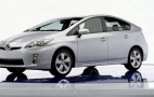 Teaser video for 2010 Toyota Prius