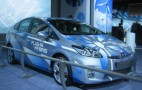 Toyota Prius Plug-In Hybrid On Sale in 2011, Less Than $10K More