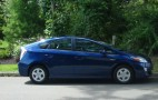 Review and Test Drive:  Third Generation 2010 Toyota Prius