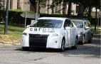 2010 Toyota Prius Spied!