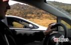 Drag Race Video: 2010 Toyota Prius vs 2009 Toyota Prius