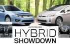 Toyota Prius Racks Up More Wins: Japanese Car of the Year