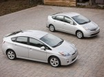 Toyota Prius To Be Built In U.S. At Last, But Not Until 2015