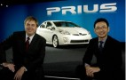 30 Days of the 2010 Toyota Prius: Day 7, Chief Engineer Akihiko Otsuka