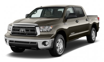 2010 Toyota Tundra Photos