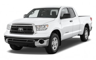 Taking Your 2010 Toyota Tundra Off-Roading