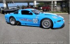 2010 Trans-Am Mustang Surfaces in Puerto Rico