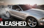 Ford Introduces 'The '10 Unleashed' 2010 Mustang Contest