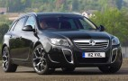 Opel adds 'Sports Tourer' body to Insignia OPC line