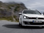 2010 Volkswagen Golf GTI