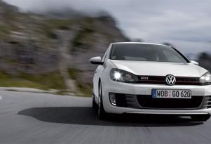 2010 Volkswagen Golf GTI