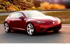 2010 Paris Motor Show: Skoda, SEAT Reveal New EVs