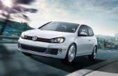 2010 Volkswagen GTI Photos
