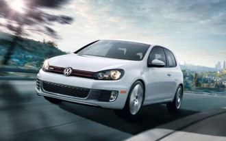 New Volkswagen GTI: Minor Improvements, Major Results