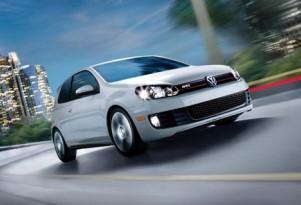 2010 Volkswagen GTI: First Drive
