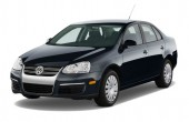 2010 Volkswagen Jetta Sedan Photos