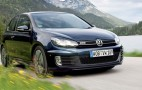 VW Golf GTD diesel sports hatch hits the market