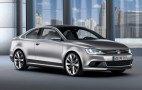 2010 Detroit Auto Show: New Compact Coupe Previews Jetta Two-Door 