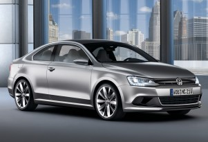 More Volkswagen Hybrids On The Way, Jetta May Be Next
