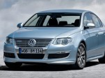 2010 Volkswagen Passat BlueMotion