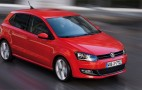VW will sell sedan and hatch versions of Polo compact in U.S.