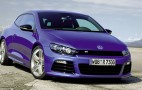 Volkswagen Scirocco R debuts at Nurburgring 24-hour race