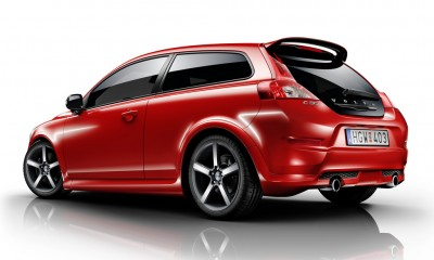 2010 Volvo C30 Photos