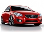 2010 Volvo C30 R-Design 