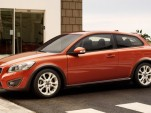2010 Volvo C30