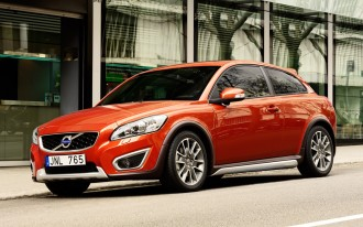 Preview: 2010 Volvo C30 Hatchback