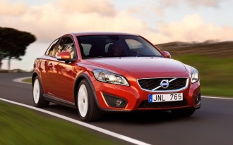 Recall Alert: Volvo C30, S40, and V50