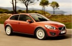 The 2011 Volvo C30: Looks Like Somebody's Been to the Plastic Surgeon
