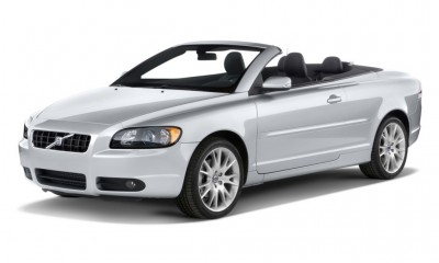 2010 Volvo C70 Photos