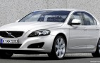Report: Volvo Cancels Frankfurt Launch for 2010 S60