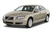 2010 Volvo S80 Photos