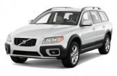 2010 Volvo XC70 Photos