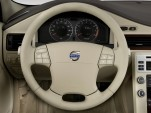 2010 Volvo XC70 4-door Wagon 3.2L Steering Wheel
