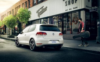Insuring Your Volkswagen GTI