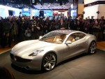 2010 Fisker Karma Preview