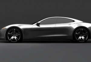 Fisker Chooses 27 Experienced Retailers For 2009 Karma Sedan