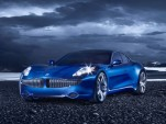 Fisker Poised to Build Karma Plug-In Next Year