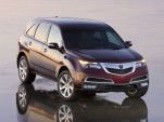 Acura Brings 2013 RDX Plus NSX & ILX Concepts To Detroit