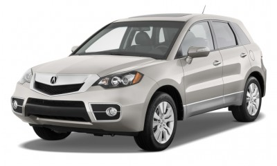2011 Acura RDX Photos