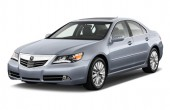 2012 Acura RL Photos
