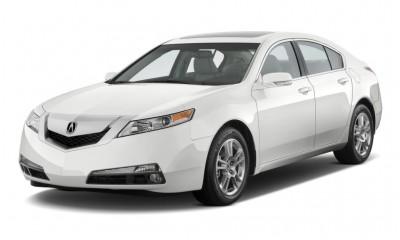2011 Acura TL Photos