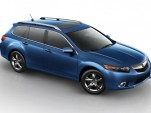 2011 Acura TSX Wagon