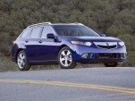 Acura Wants You To Compete Like A Pro In TSX Sport Wagon Competition