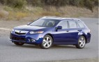 2011 Acura TSX Sport Wagon: First Drive